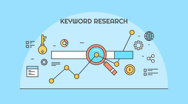 keyword research - Agencia SEOlogy