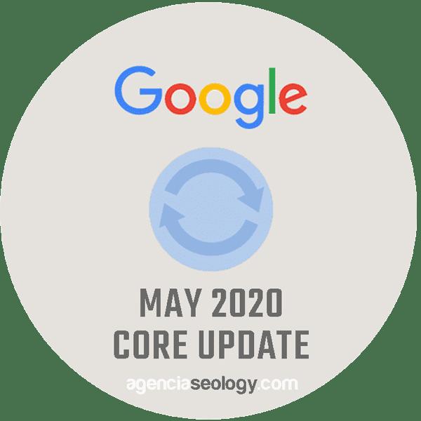 Core update Google algoritmo google 2020 - Agencia SEOlogy