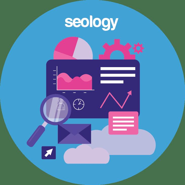 auditoría seo sitio web - Agencia SEOlogy