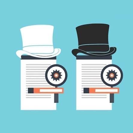 Posicionamiento web mediante White Hat SEO - Agencia SEOlogy