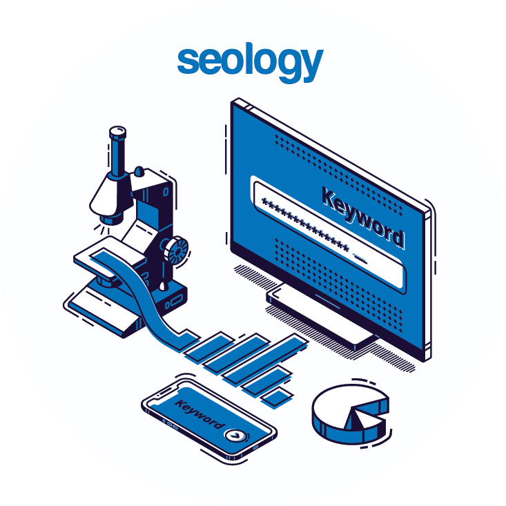 Keyword Research o Investigación de palabras clave - Agencia SEO