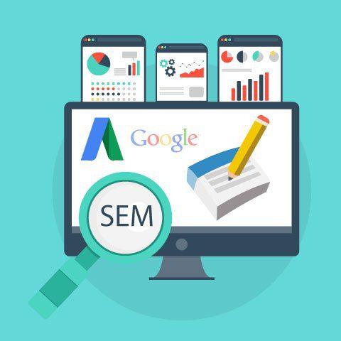 SEM y SEO - Agencia SEOlogy