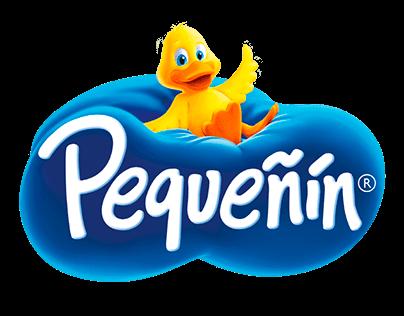 Pequeñin - clientes Agencia Seology